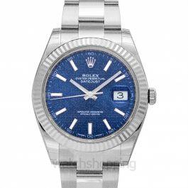 Rolex Datejust 126334-0001