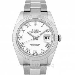 Rolex Datejust 126334-0024
