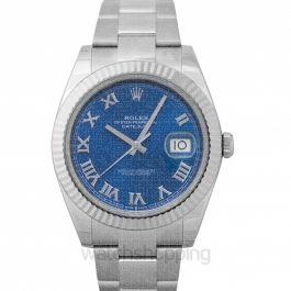 Rolex Datejust 126334-0025