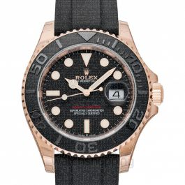 Rolex Yacht-Master 40mm Mens Watch