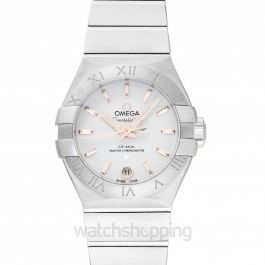 Omega Constellation 127.10.27.20.02.001
