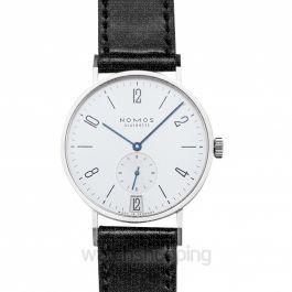 Tangente 38 Date Manual-winding White Dial 37.5mm Men's Watch