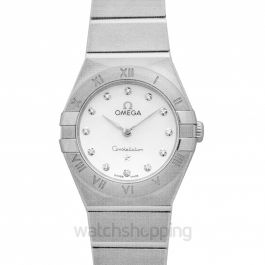 Omega Constellation 131.10.25.60.55.001