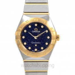 Omega Constellation 131.20.25.60.53.001