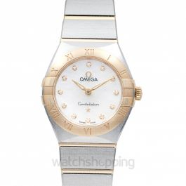 Omega Constellation 131.20.25.60.55.002