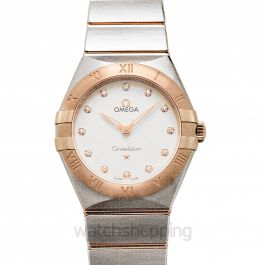 Omega Constellation 131.20.28.60.52.001