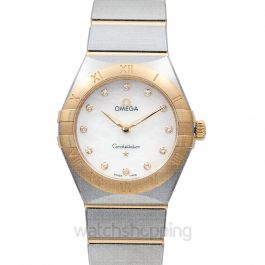 Omega Constellation 131.20.28.60.55.002