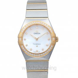 Omega Constellation 131.25.28.60.55.002
