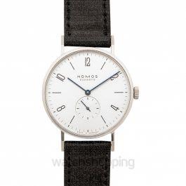 Tangente 38 Manual-winding White Dial 37.5mm Men's Watch
