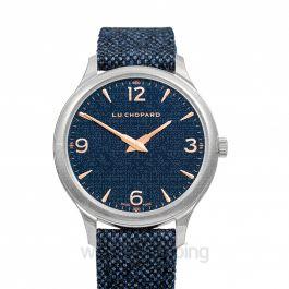 L.U.C. XP Automatic Blue Dial Men's Watch