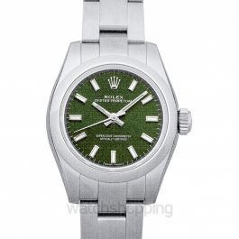 Rolex Oyster Perpetual 176200-0014