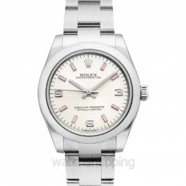 Rolex Oyster Perpetual 177200-0009