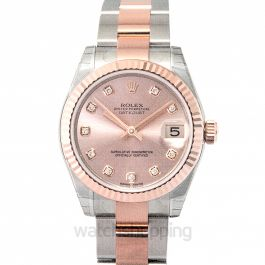 Rolex Lady Datejust 178271-0045G