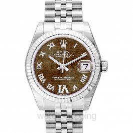 Rolex Lady Datejust 178274-0090G