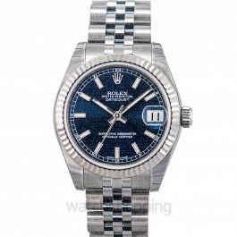 Rolex Lady Datejust 178274/23