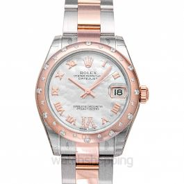 Rolex Lady Datejust 178341-0012G