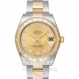 Rolex Lady Datejust 178343-0020G