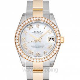 Rolex Datejust 178383-0015