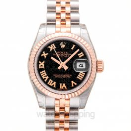 Rolex Lady Datejust 179171/5
