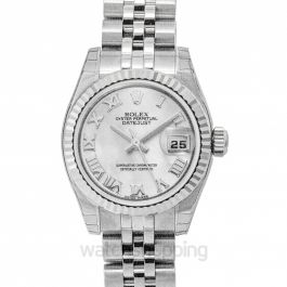 Rolex Lady Datejust 179174/11
