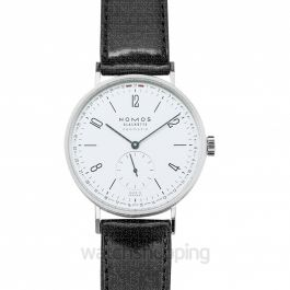 Tangente Neomatik 41 Update Automatic White Dial 40 mm Men's Watch