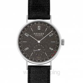 Tangente Neomatik 41 Update Ruthenium Automatic Grey Dial Men's Watch