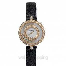 Chopard Happy Diamonds 203957-0201