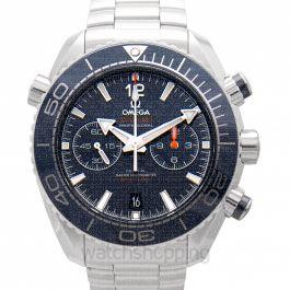 Omega Seamaster 215.30.46.51.03.001