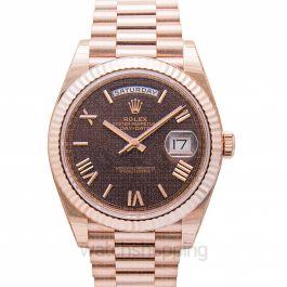Rolex Day Date 228235-0002