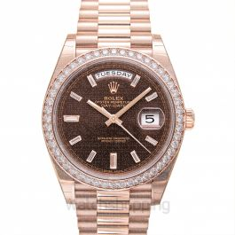 Rolex Day Date 228345RBR-0006G