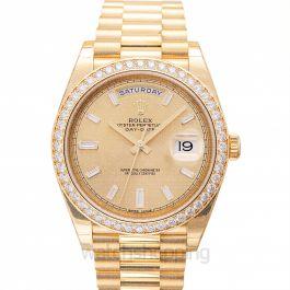 Rolex Day Date 228348RBR-0002G