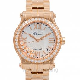 Chopard Happy Sport 274808-5007