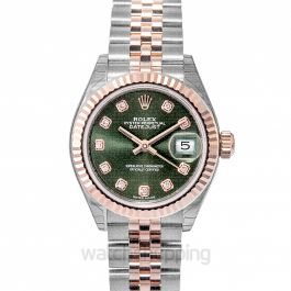 Rolex Lady Datejust 279171-0007G