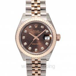 Rolex Lady Datejust 279171-0011G