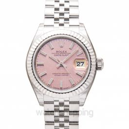 Rolex Lady Datejust 279174-0001