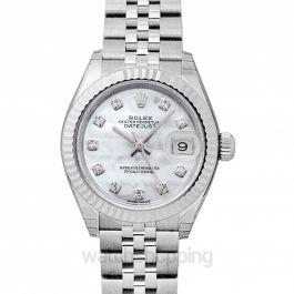 Rolex Lady Datejust 279174-0009G