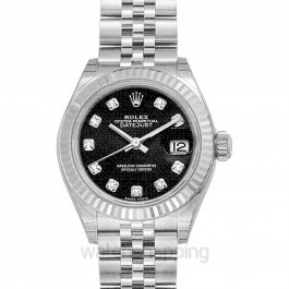 Rolex Lady Datejust 279174-Bk-G-J
