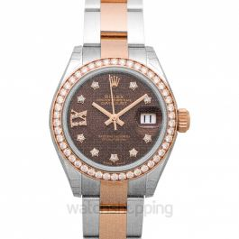 Rolex Lady Datejust 279381RBR-0004G