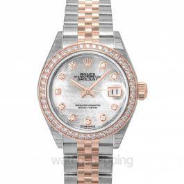 Rolex Lady Datejust 279381RBR-0013G