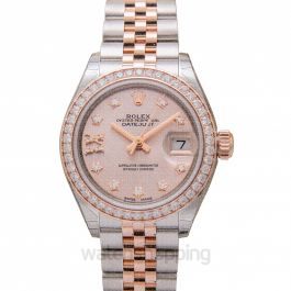 Rolex Lady Datejust 279381RBR-0019G