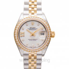 Rolex Lady Datejust 279383RBR-0003G