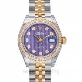 Rolex Lady Datejust 279383RBR-0015G