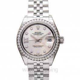 Rolex Lady Datejust 279384RBR-0021G