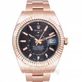 Rolex Sky Dweller 326935-0007