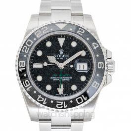 Rolex GMT Master II 116710 LN_@_19510