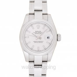 Rolex Lady Datejust 179160/8_@_19528