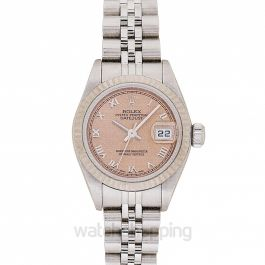 Rolex Lady Datejust 279174-Pk-R_@_19830