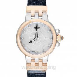 Clair De Rose Mother of pearl Dial Women's Watch