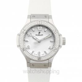 Hublot Big Bang Quartz 38mm Ladies Watch