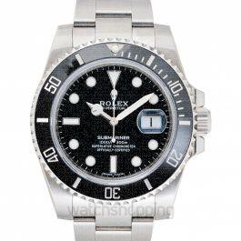 Rolex Submariner 116610 LN_@_20676